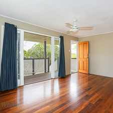 Rental info for Perfect Family Home With Updated Bathroom & Kitchen in the Geebung area