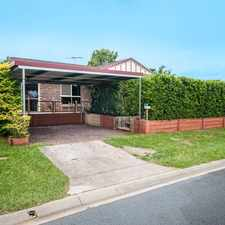 Rental info for LEASED !!! in the Upper Caboolture area