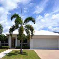 Rental info for Trinity Park Beauty in the Cairns area
