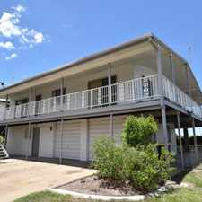 Rental info for :: WONDERFUL HARBOUR-FRONT RESIDENCE ... WITH LARGE DECK (13 IMAGES) in the Gladstone area