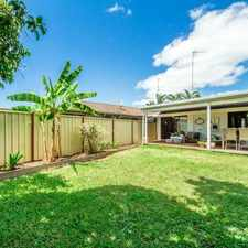 Rental info for ENTERTAINER'S DELIGHT - CENTRAL LOCATION in the Gold Coast area
