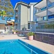 Rental info for 1 BEDROOM MODERN UNIT AVAILABLE!! in the Gold Coast area
