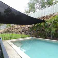 Rental info for 4 BEDROOM PLUS STUDY HOME WITH POOL!! in the Ormeau Hills area