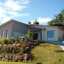 Rental info for ALL THE BELLS AND WHISTLES in the Upper Coomera area