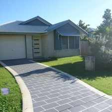 Rental info for SPACIOUS 3 BEDROOM HOME in the Gold Coast area