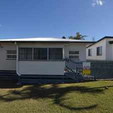 Rental info for CHARMING COOEE BAY COTTAGE in the Yeppoon area