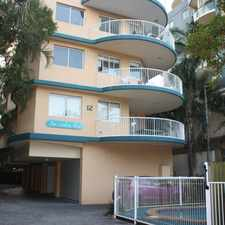 Rental info for Mooloolaba Beach only a walk away in the Sunshine Coast area