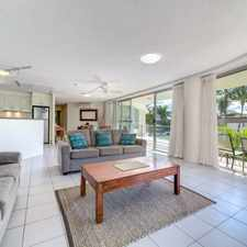Rental info for Rare Cotton Tree opportunity to rent in the esteemed Chateau Royale in the Sunshine Coast area