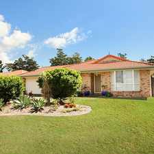 Rental info for Family Home in The Mountain Creek School Zone in the Buderim area