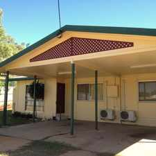 Rental info for 2 Bedroom Duplex with a great sized yard!! in the Mount Isa area