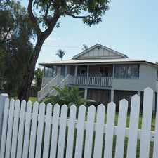 Rental info for Large Queenslander close to CBD in the Maryborough area