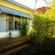 "Rental info for ""APPLICATION PENDING"" - Renovated Weatherboard in the Echuca area"