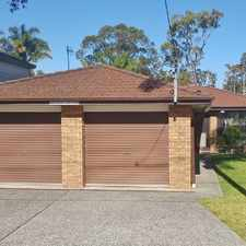 Rental info for Family Home with Large Fully Fenced Yard in the San Remo area
