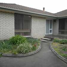 Rental info for A Homely Feel in the North Nowra area