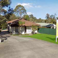 Rental info for Be surprised!! in the Morisset - Cooranbong area