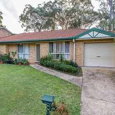 Rental info for Well Presented 3 bedroom house in the Newcastle area