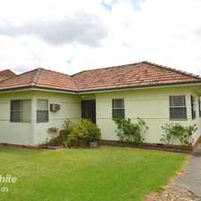 Rental info for NEAT 2 BEDROOM HOME