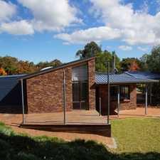 Rental info for SOUTH ARMIDALE SURPRISE in the Armidale area