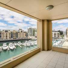 Rental info for Stunning Apartment in the heart of Glenelg! in the Glenelg area