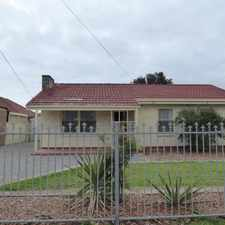 Rental info for OPEN INSPECTION TUESDAY 18TH APRIL FROM 5.00PM TO 5.15PM in the Woodville West area