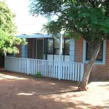 Rental info for 3 BEDROOM SEMI IN GREAT LOCATION in the Adelaide area