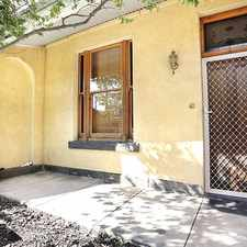 Rental info for Love that Lygon Lifestyle!