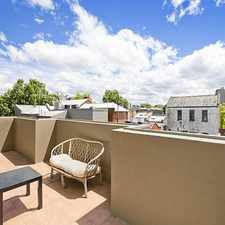 Rental info for IN THE HEART OF CARLTON in the Carlton area