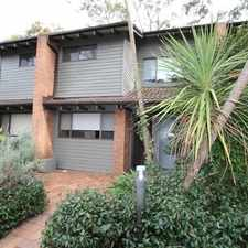 Rental info for APPLICATION APPROVED & DEPOSIT TAKEN in the Macquarie Park area