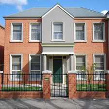 Rental info for Central Location - Walk To Train Station in the Ballarat area