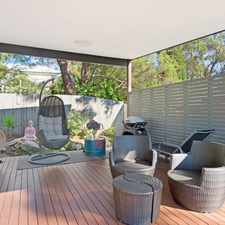 Rental info for Modern Garden Cottage in the Allambie Heights area