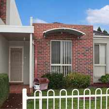 Rental info for Location, Location, Location! in the Melbourne area