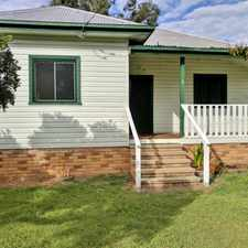 Rental info for Welcoming two bedroom cottage!