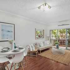 Rental info for Sun-filled and Stylishly Renovated! in the Kogarah area