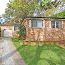 Rental info for A Home to Come Home To ***********APPLICATION APPROVED**************