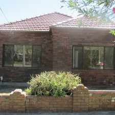 Rental info for Beautifully Renovated 3 Bedroom & Study. in the Pagewood area