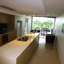 Rental info for PRICED TO RENT! Fully Furnished Inner City Apartment With Benefits Galore!! in the Mackay area