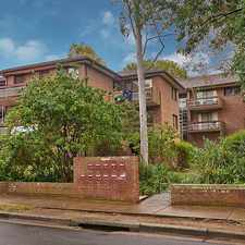Rental info for Deposit Taken in the Sydney area
