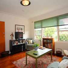 Rental info for Fantastic Two Bedroom Apartment In Great Location