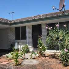 """Rental info for """"Hastingsville"""" in the Perth area"""