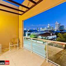 Rental info for Unfurnished Boutique Residence with City Views! in the Northbridge area
