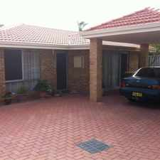 Rental info for UNFURNISHED 3 X 1 FAMILY HOME