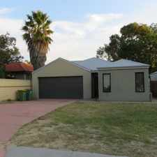 Rental info for Redcliffe home ideal for FIFO workers in the Ascot area