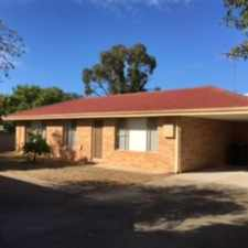 Rental info for Rear Unit in the Perth area