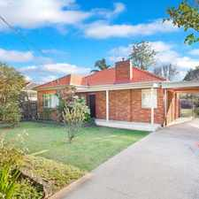 Rental info for 6 MONTH LEASE - PRICE NEGOTIABLE in the Melbourne area
