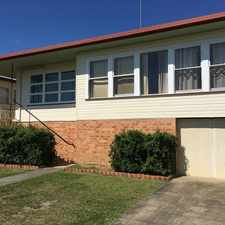 Rental info for Large Family Home in the Grafton area
