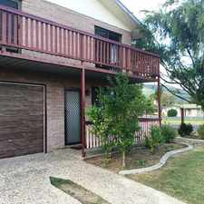 Rental info for Double Story 3 BED + Office! in the Rockhampton area