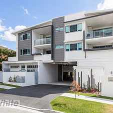 Rental info for STUNNING, LARGE & BRIGHT! in the Brisbane area