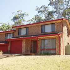 Rental info for Cute and quaint near the beach in the Mollymook area