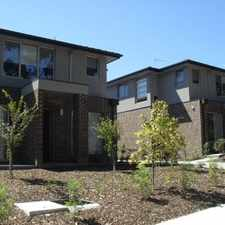 Rental info for LUXURY & LOCATION! in the Melbourne area