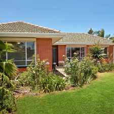 Rental info for LOVELY 3 BEDROOM HOME WITH SOLAR PANELS in the Salisbury North area